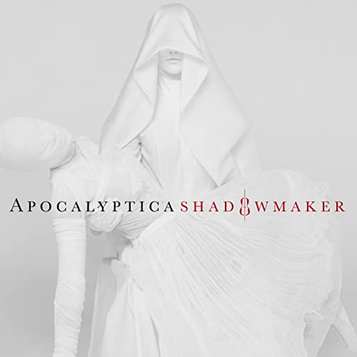 Apocalyptica - Shadowmaker (Limited Edition Mediabook)