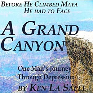 A Grand Canyon Audiobook