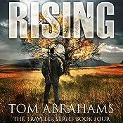 Rising: The Traveler Book 4 | Tom Abrahams