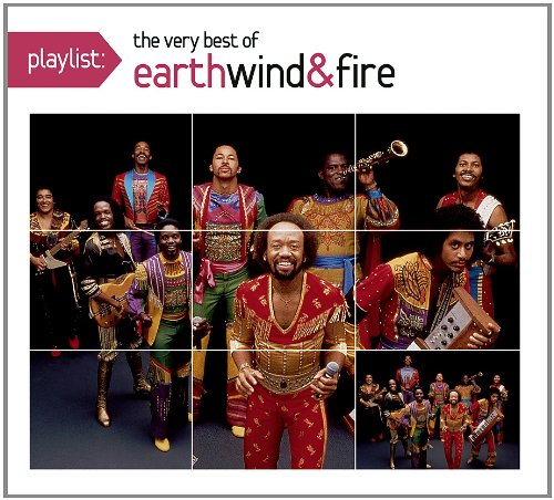 Earth Wind & Fire - The very best of Earth Wind & Fire (disc 2) - Zortam Music