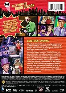 Batman: The Complete Third Season at Gotham City Store
