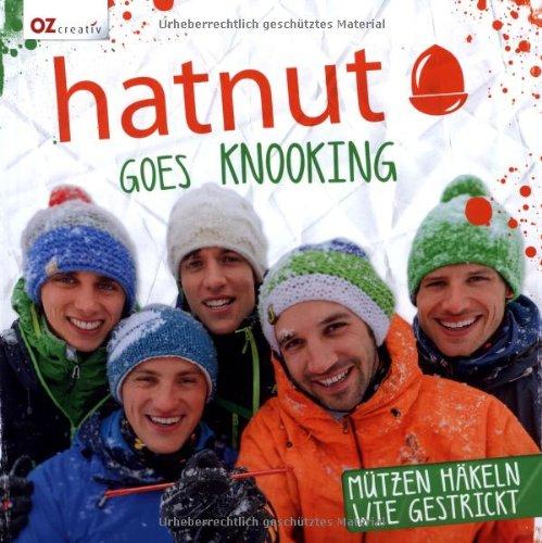 Knooking Einsteiger-Set: Buch