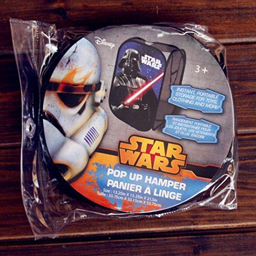 Star Wars Pop Up Darth Vader Hamper