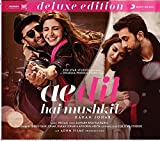 #3: Ae Dil Hai Mushkil - Deluxe Edition