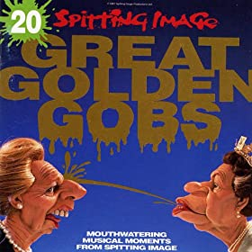 20 Great Golden Gobs
