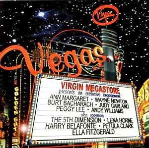 Various Artists Wayne Newton Peggy Lee The 5th