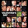 Valentine's Day Enhanced, Soundtrack Edition by Various Artists (2010) Audio CD