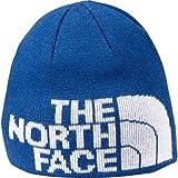 ノースフェイス(THE NORTH FACE) キッズビッグロゴビーニー KIDS' BIG LOGO BEANIE BO/ボンバーブルー KFサイズ NNJ41602 ノースフェイス