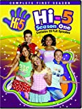 Hi-5 Season 1 (3pc) (Ws Box) [DVD] [Import]