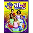 Hi-5: Season 1 (Three-Disc Widescreen Edition)