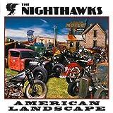 echange, troc Nighthawks - American Landscape