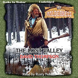 The Lost Valley Audiobook