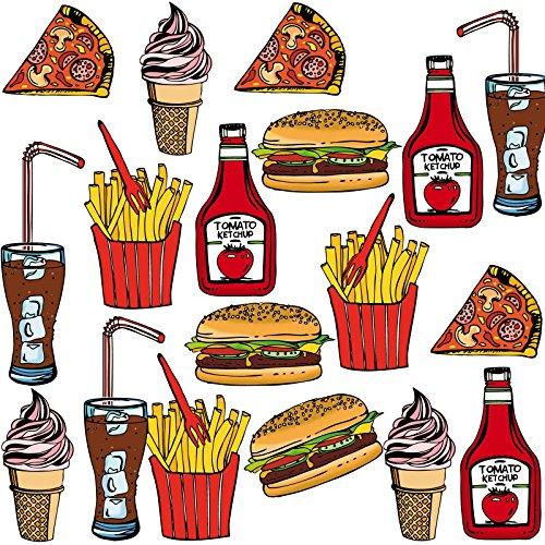 xxl-konfetti-burger-party-mit-24-grossen-konfetti-teilen-fur-eine-mottoparty-oder-kindergeburtstag-v