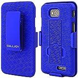 LG L70 Case CellJoy® [X-Hatch