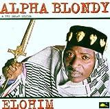 CD - Elohim von Alpha Blondy & the Solar System