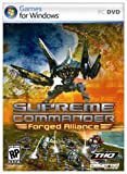 Supreme Commander: Forged Alliance (PC DVD)