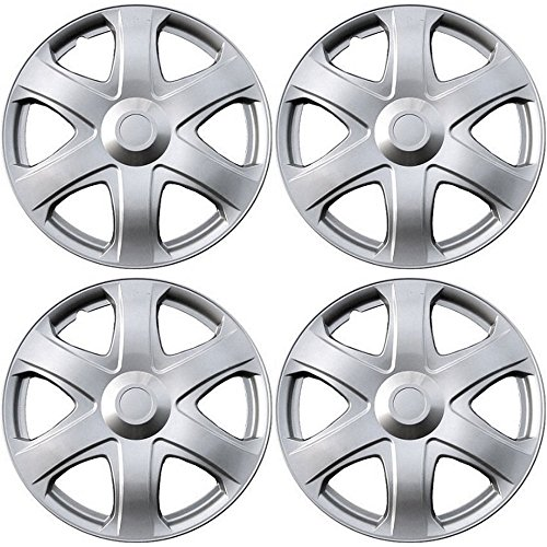 Hubcaps for Toyota Matrix Set of 4 Pack 16