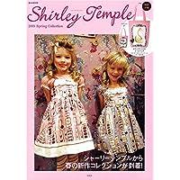 Shirley Temple 表紙画像