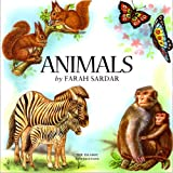 Animals (Allah the Maker)