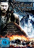Die Nordland Mythen - Wikinger, Krieger und geheimnisvolle Bestien [2 DVDs]