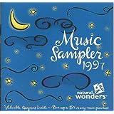 Natural Wonders Music Sampler 1997