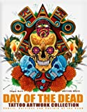 DAY OF THE DEAD TATTOO ARTWORK