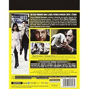 Série noire [Blu-ray]