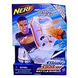 [ナーフ]NERF SuperSoaker BATTLE SHIELD&SOAKER BURST/スーパーソーカー バトルシールド&ソーカーバースト