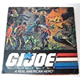 GI Joe 1986 Vintage Toy Figure and Vehicle Catalog