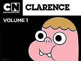 Clarence Season 1 [HD]