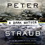 A Dark Matter | Peter Straub