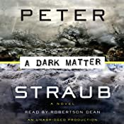 A Dark Matter | [Peter Straub]