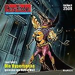 Die Hypersenke (Perry Rhodan 2504) | Leo Lukas