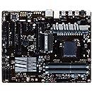 Gigabyte GA-970A-UD3P Scheda Madre SoAM3+, 970, ATX