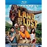Land of the Lost [Blu-ray] [2009] [US Import]by Will Ferrell