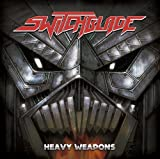 Switchblade Heavy Weapons
