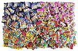 CAPTAIN PACK Süßigkeiten Mix mit Trolli Mini Beutel in Einzelverpackung