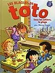 Les Blagues de Toto, tome 3 : Sous le...