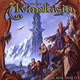 Metal Opera Part II by AVANTASIA (2012-01-17)