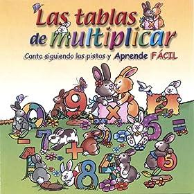 Amazon.com: Las Tablas De Multiplicar: Varios: MP3 Downloads