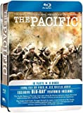 611zyZJvxRL. SL160  The Pacific (6 Disc Blu ray + Exclusive 7th Disc Inside the Battle: Peleliu) [Blu ray] Reviews