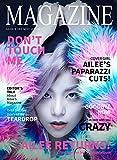 3rdミニアルバム - Magazine (韓国盤)