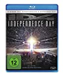 Independence Day - Extended Cut [Blu-...