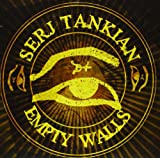 Empty Walls (7 inch vinyl) by Serj Tankian