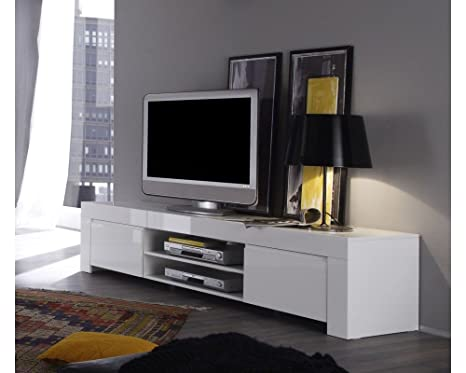 Meuble TV design Napia 190 cm