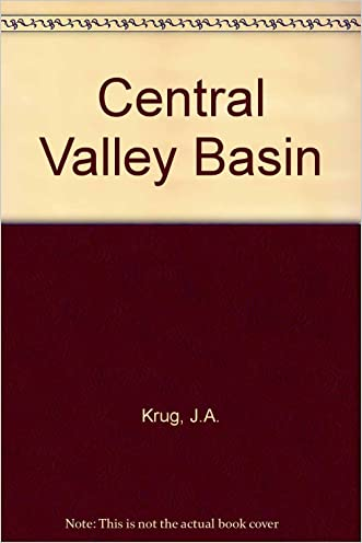 Central Valley Basin written by J.A. Krug