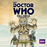 Doctor Who: Full Circle: A 4th Doctor novelisation (Dr Who)