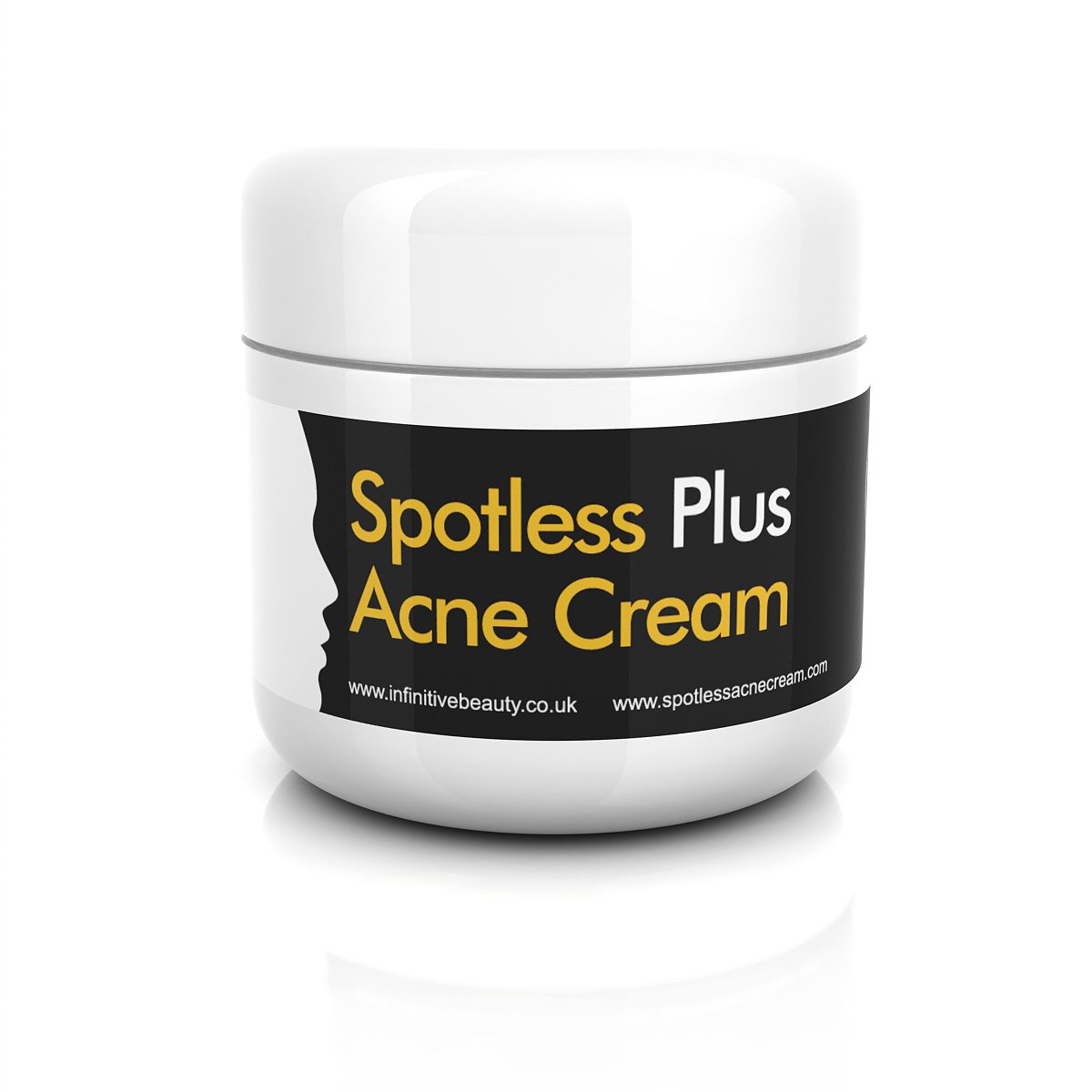 1 Spotless Acne Cream Fast Treatment Clear Skin Face Spot