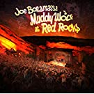 Muddy Wolf at Red Rocks - 2CD
