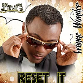 Reset It - Single
